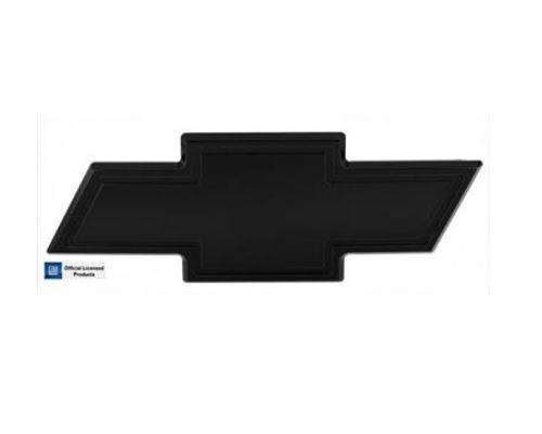 AMI Rear Grille Emblem Black Powder Coat 96074K