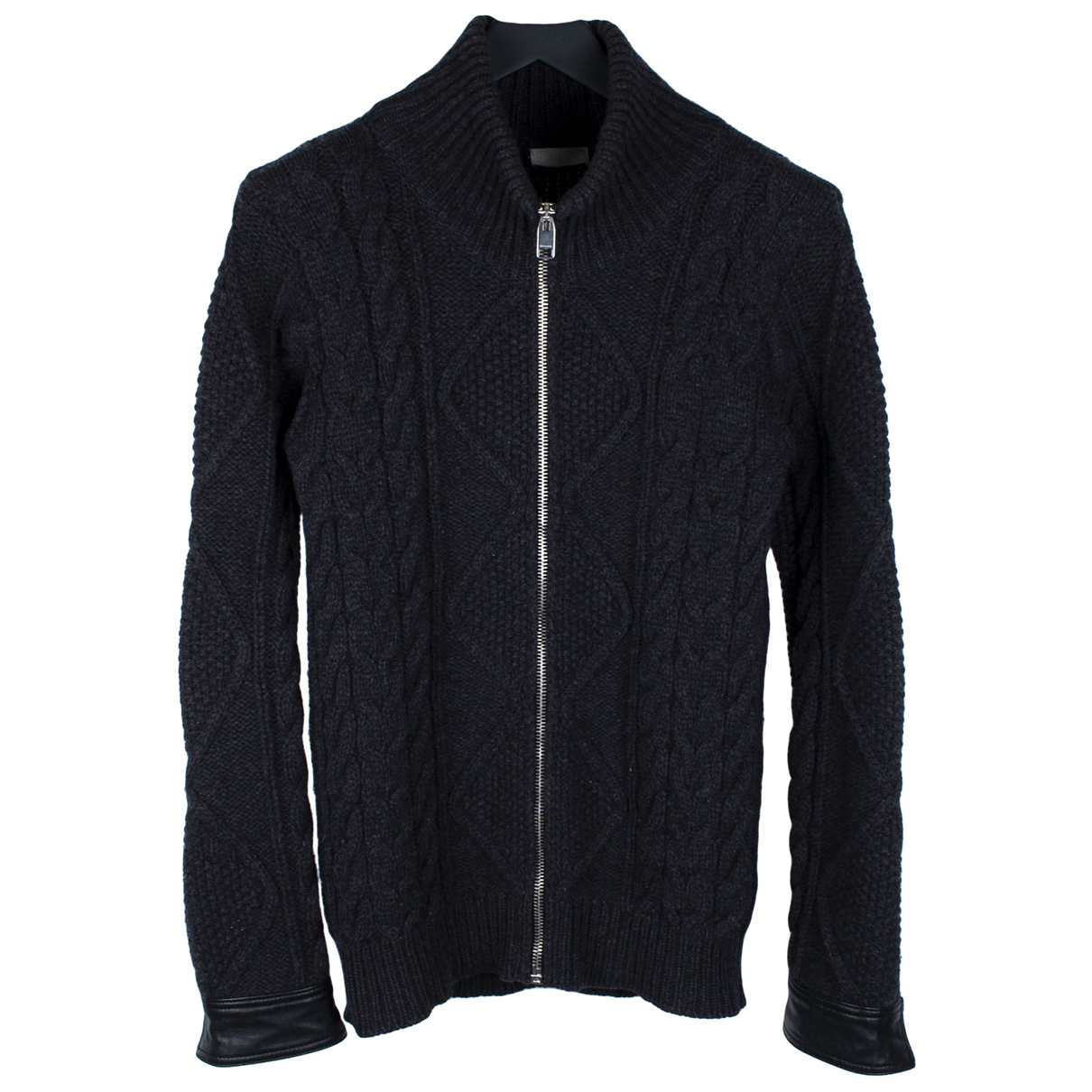 Jersey de Lana Dior Homme