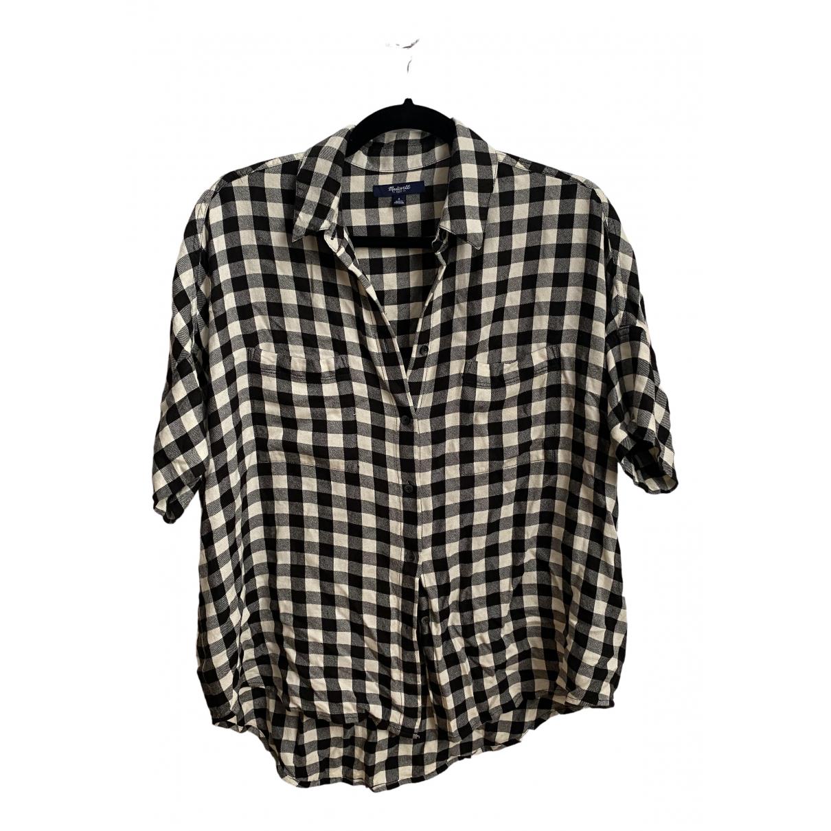 Camisa Madewell