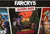 Far Cry 5 - Season Pass EU Uplay Activation Link