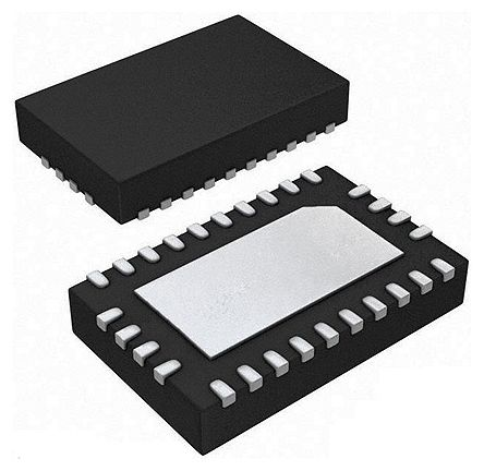 Analog Devices , LT8611IUDD#PBF Step-Down Switching Regulator, 1-Channel 2.5A Adjustable 24-Pin, QFN