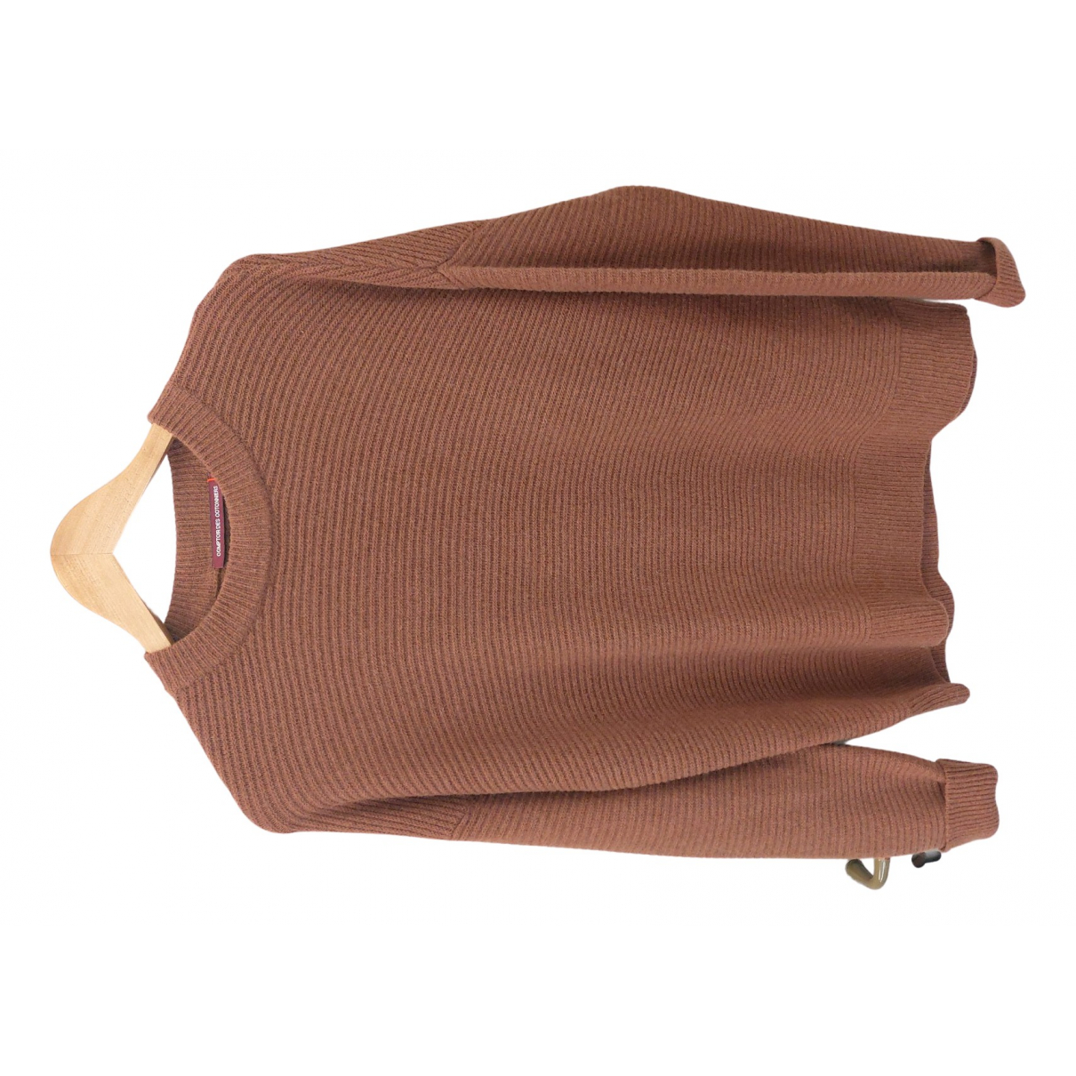 Comptoir Des Cotonniers \N Pullover in Wolle