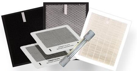 Replacement Filters for Mountainaire Air