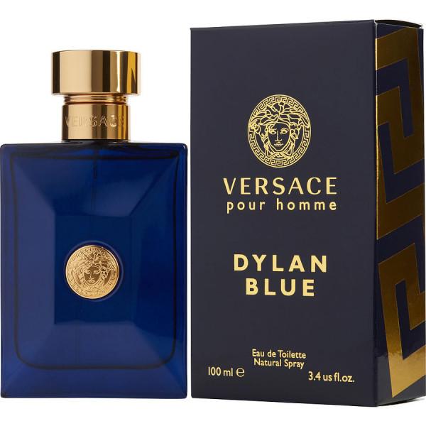 Dylan Blue - Versace Eau de toilette en espray 100 ML