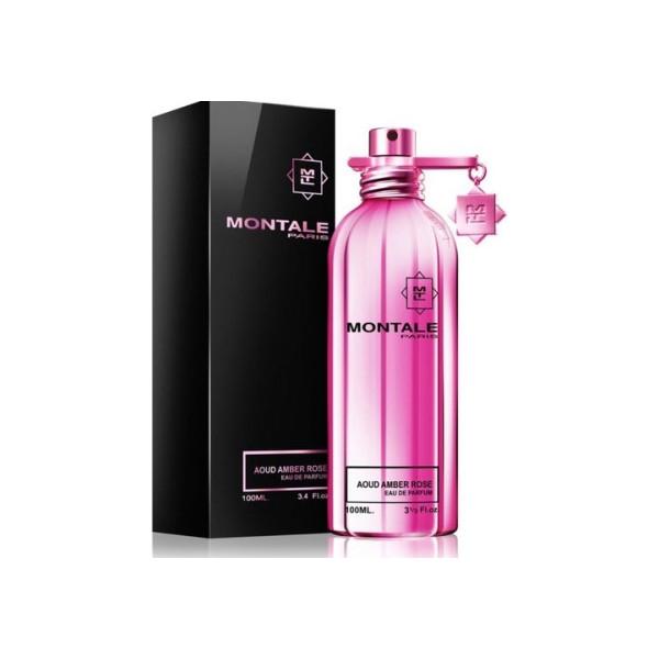 Aoud Amber Rose - Montale Eau de parfum 100 ml