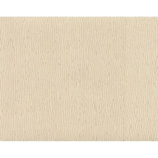 Vertical Weave Wallpaper, 21 in. x 33 ft. = 57.75 sq.ft. (beiges)