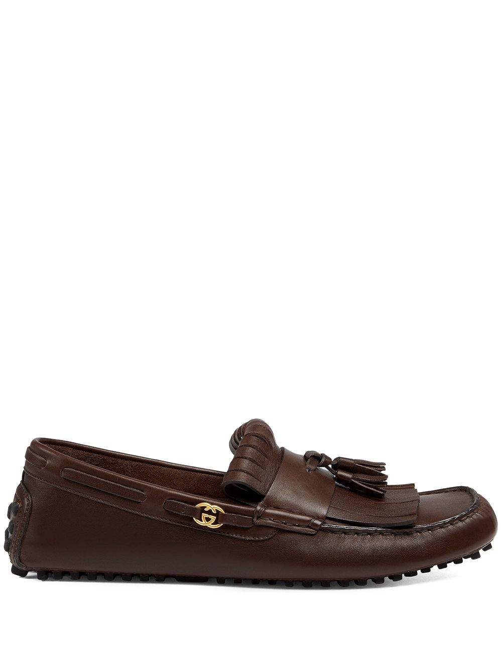 Driver Leathre Loafers