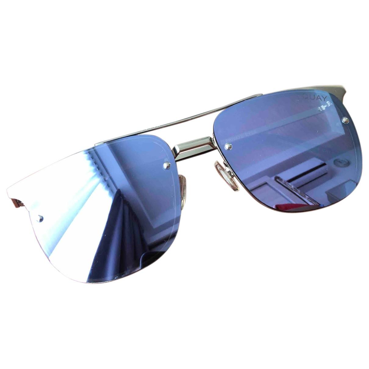 Gafas Quay