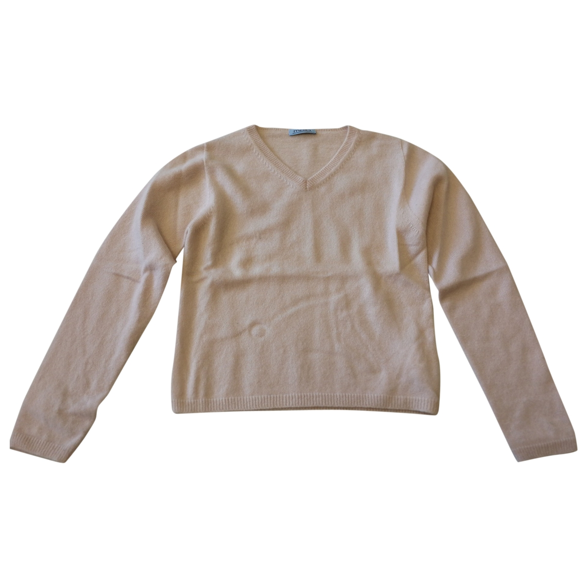 Malo \N Pink Cashmere Knitwear for Kids 5 years - up to 108cm FR