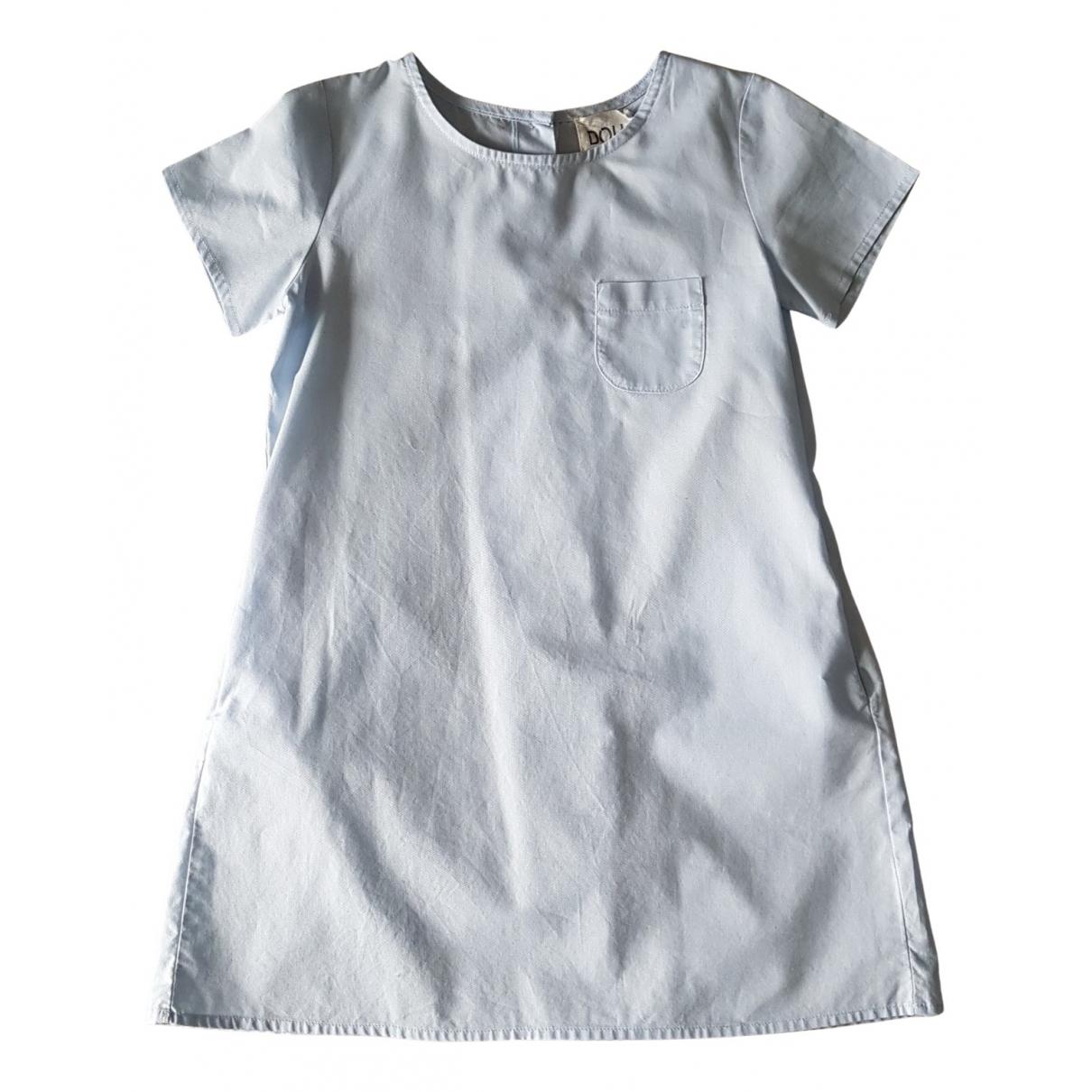 Douuod - Robe    pour enfant en coton