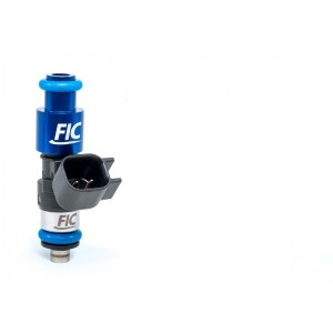 Fuel Injector Clinic IS305-1650H 1650cc (180 lbs/hr at OE 58 PSI fuel pressure) Injector Set (High-Z)