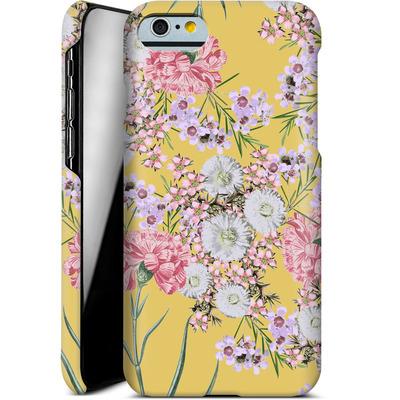 Apple iPhone 6s Smartphone Huelle - Natural Beauty von Zala Farah