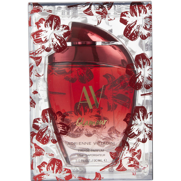 Adrienne Vittadini - Av Glamour Enchanting : Eau de Parfum Spray 6.8 Oz / 90 ml