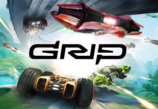 GRIP - Ultimate Edition DLC Pack US Nintendo Switch CD Key