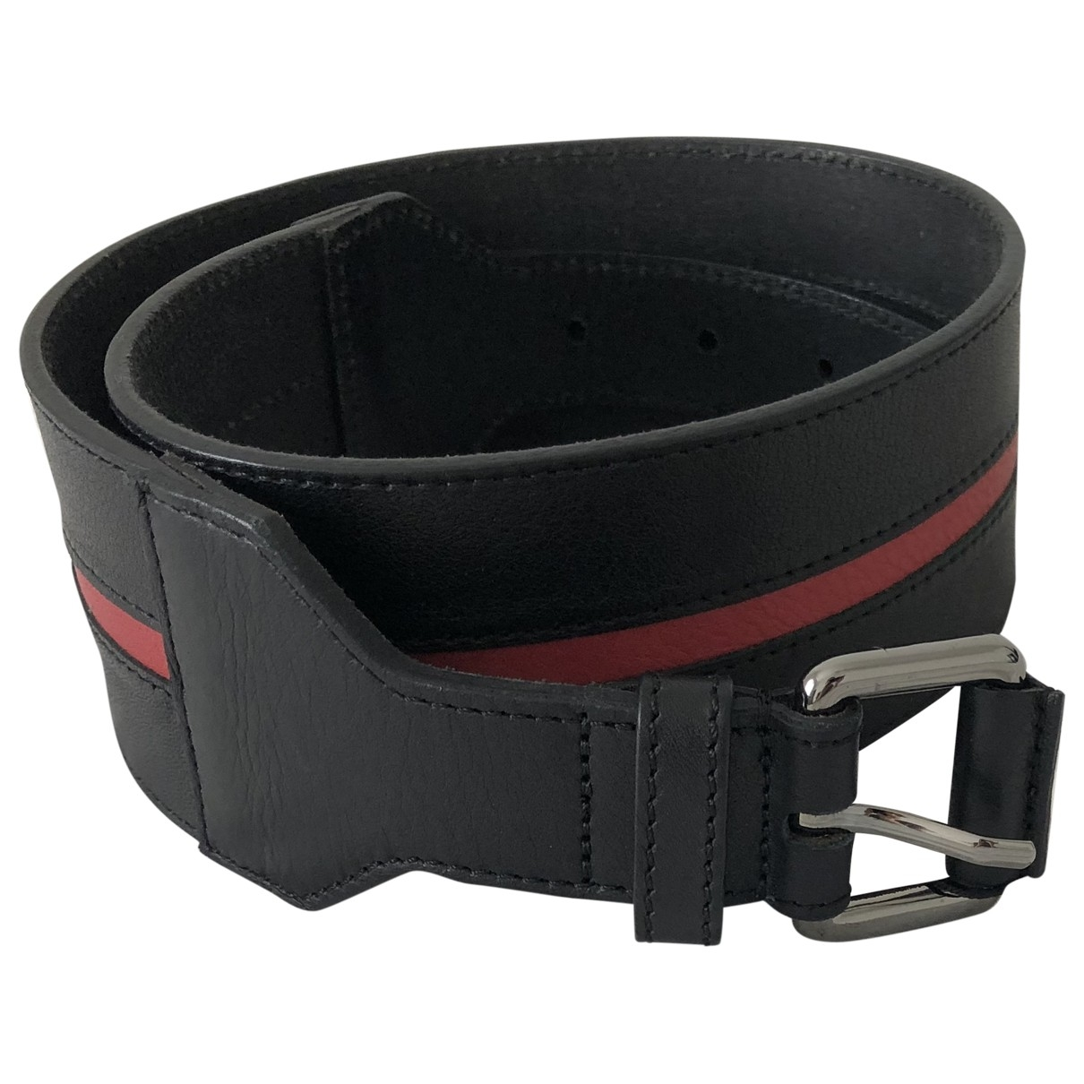 Claudie Pierlot \N Leather belt for Women S International