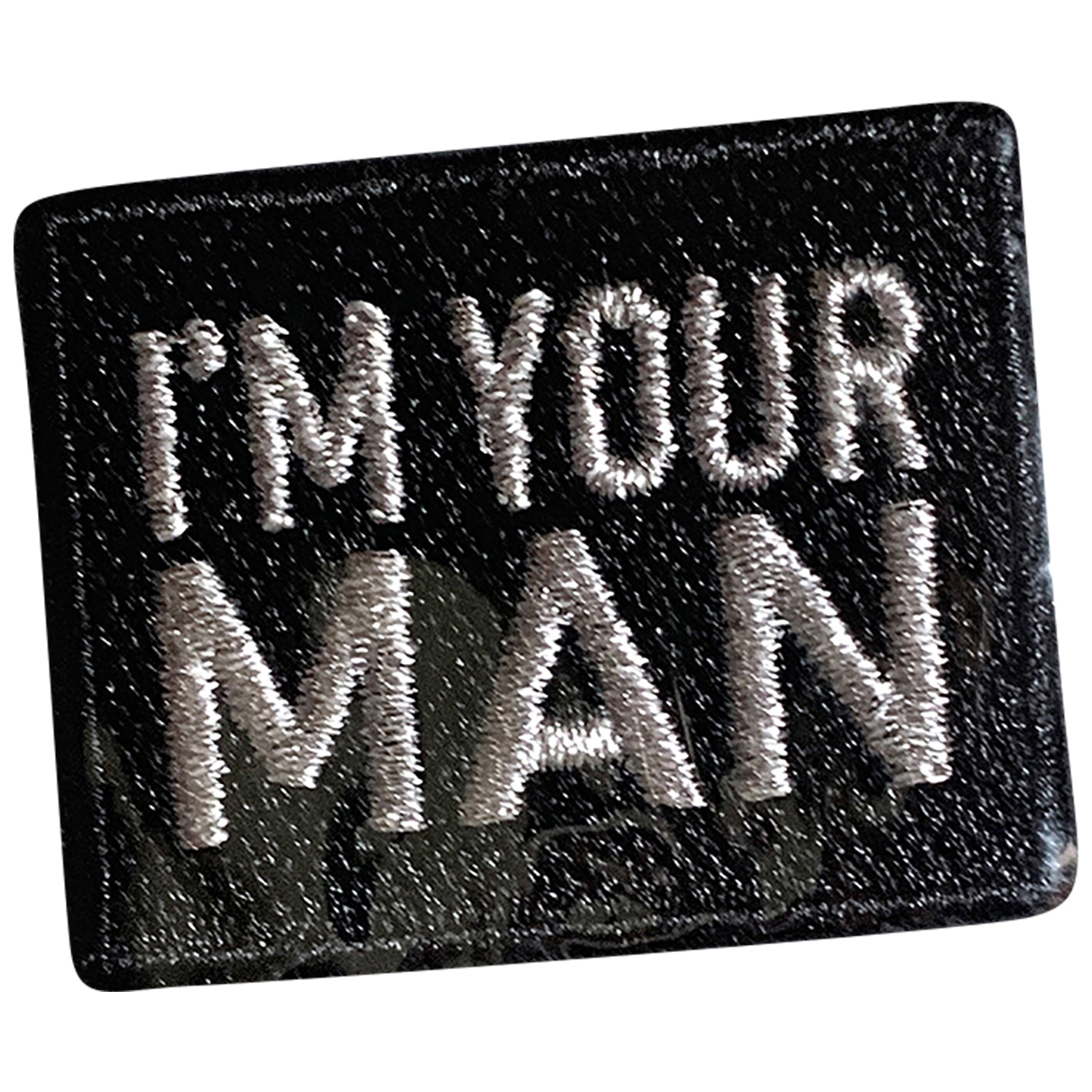 Dior Homme - Bijoux   pour homme - noir