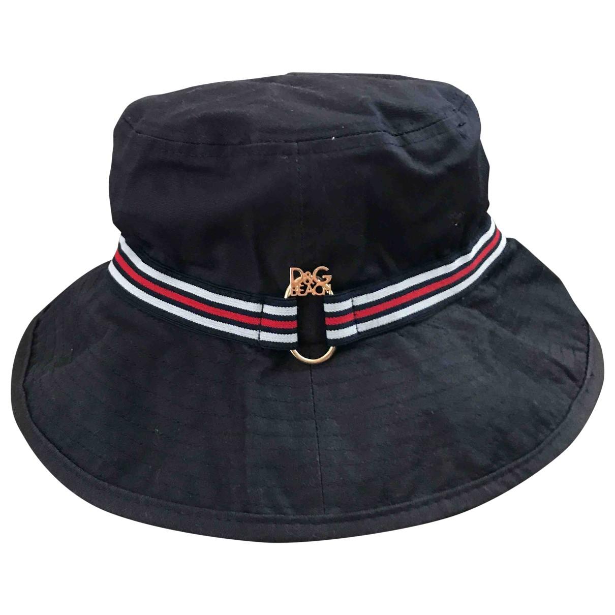 Sombrero / gorro D&g