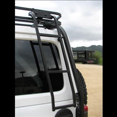 Garvin Expedition Rack Ladder - 29711