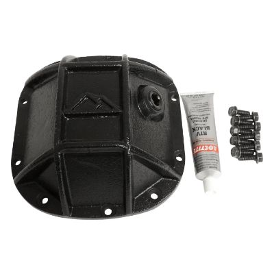RT Off-Road Dana 30 Heavy-Duty Differential Cover - RT20030