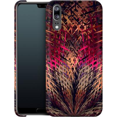 Huawei P20 Smartphone Huelle - Grid Explosion von Danny Ivan
