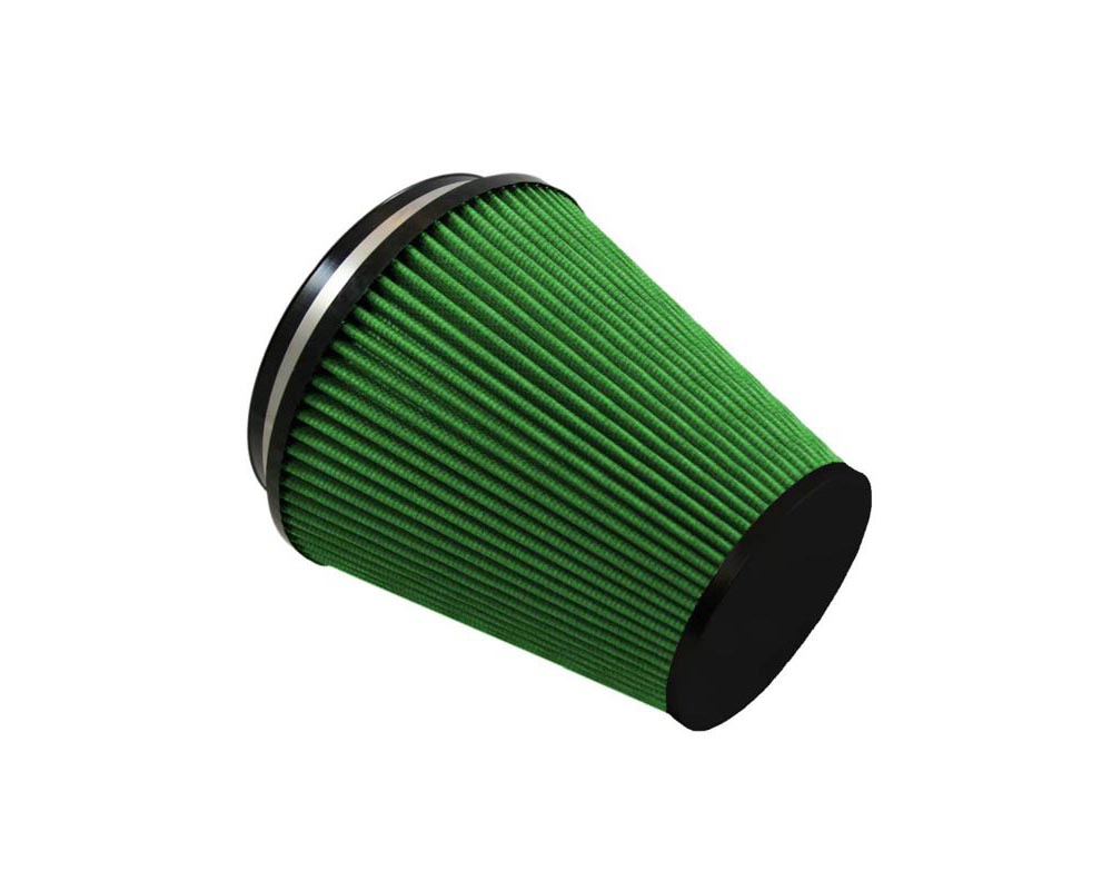 Green Filter 2382 USA Cone Filter; ID 6