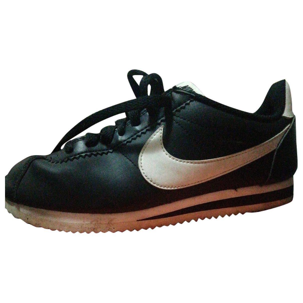 Deportivas Cortez Nike