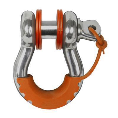 Daystar D-Ring Locking Isolators and Washer Kits (Orange) - KU70061AG
