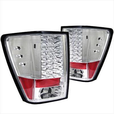 Spyder Auto Group LED Tail Lights - 5005533