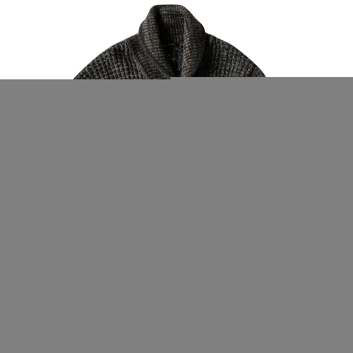 Scotch & Soda \N Brown Wool Knitwear & Sweatshirts for Men L International