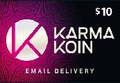 Nexon $10 Karma Koin NA