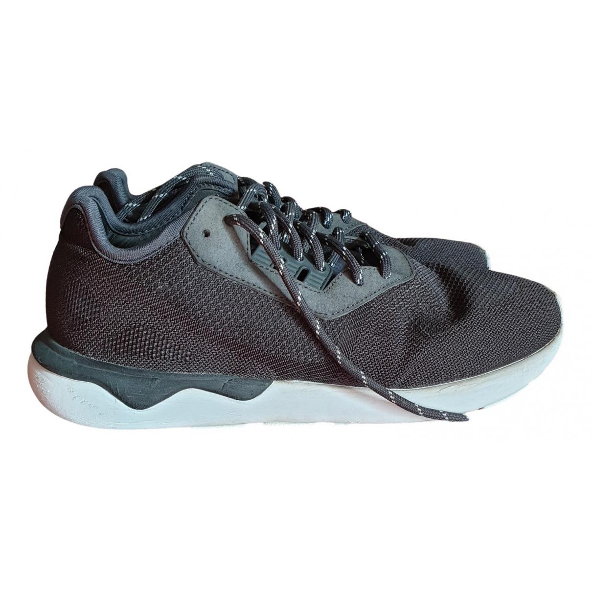 Adidas - Baskets Tubular pour homme - anthracite