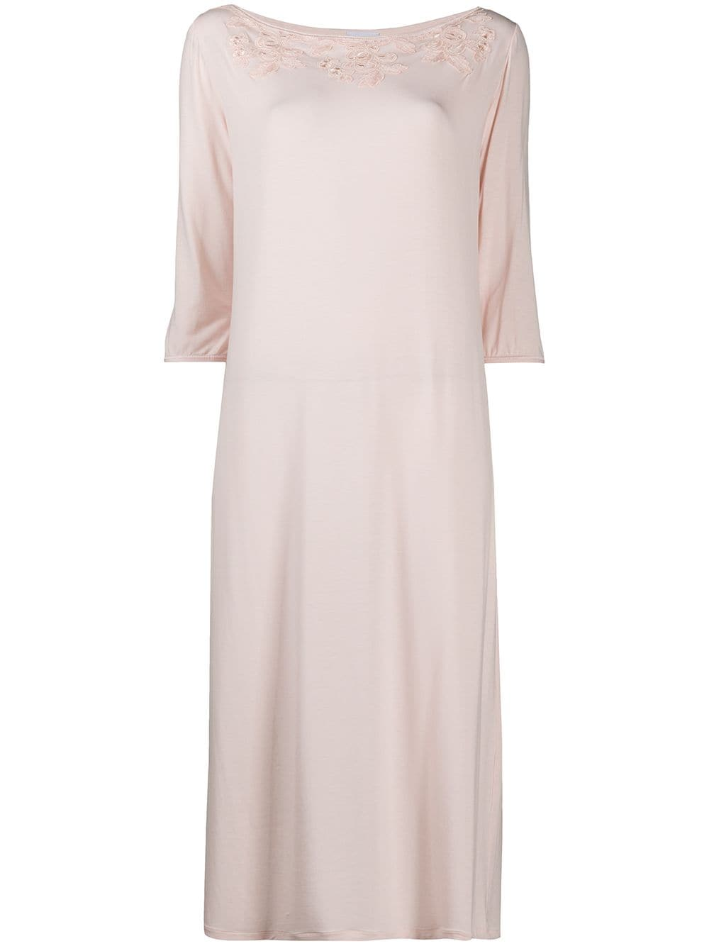 Maison Contouring Short Nightgown