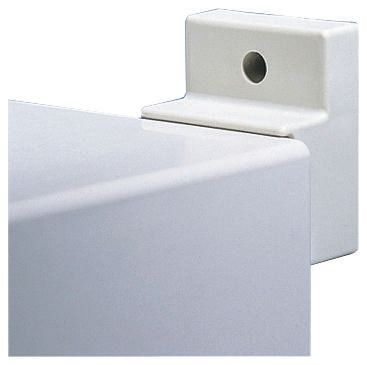 Rittal Wall Mount for use with KE Series, KS Series (4)