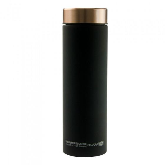 """Thermobecher Asobu """"Le Baton Copper"""", 500 ml"""