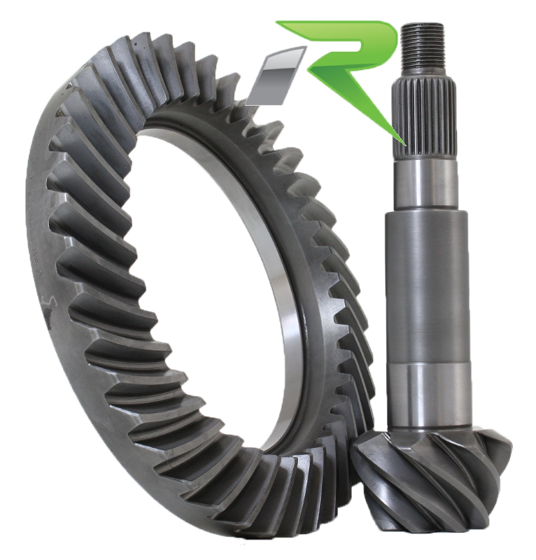 Revolution Gear and Axle D60-355 Dana 60 3.55 Ratio Ring and Pinion