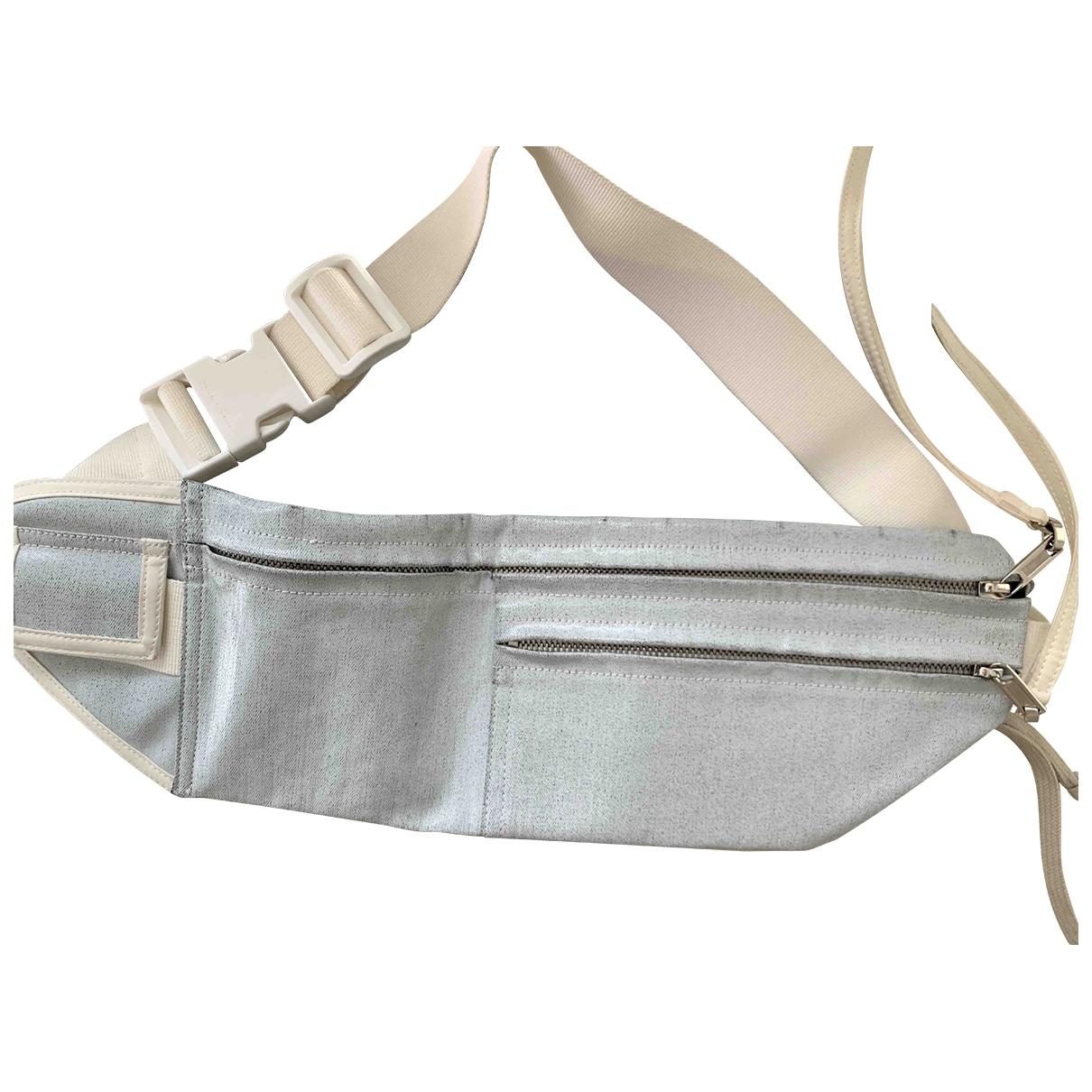 Rick Owens \N White handbag for Women \N