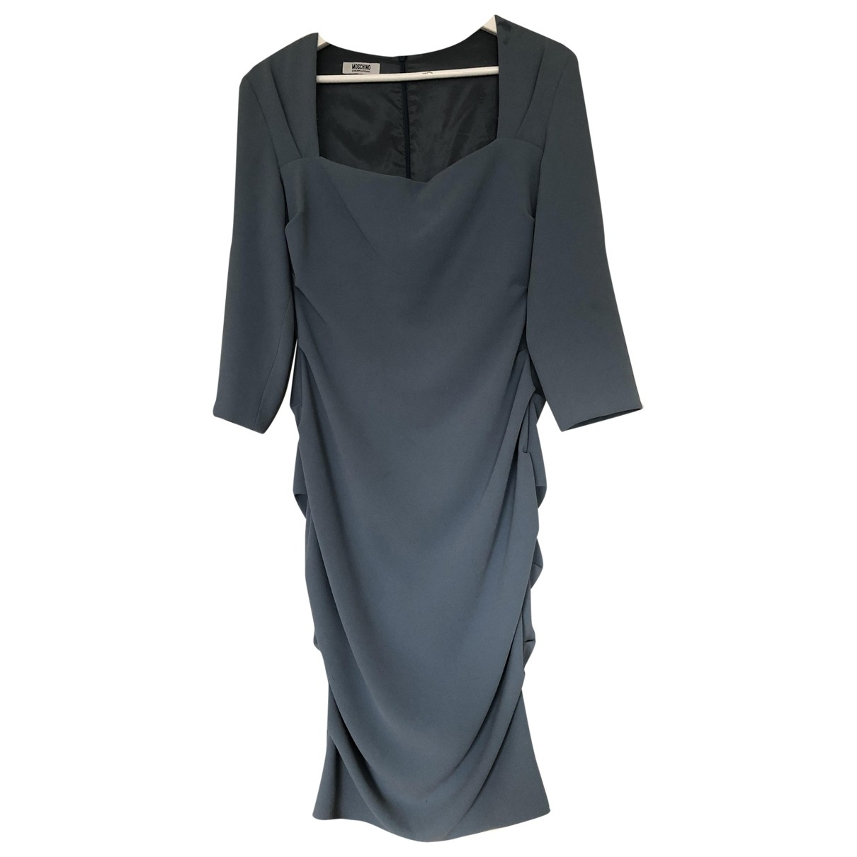 Moschino Cheap And Chic \N Kleid in Synthetik