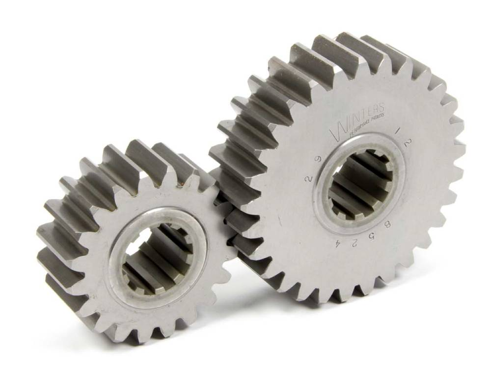 Winters 8534A Quick Change Gears