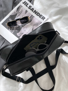 Heart Shaped Tote Bag