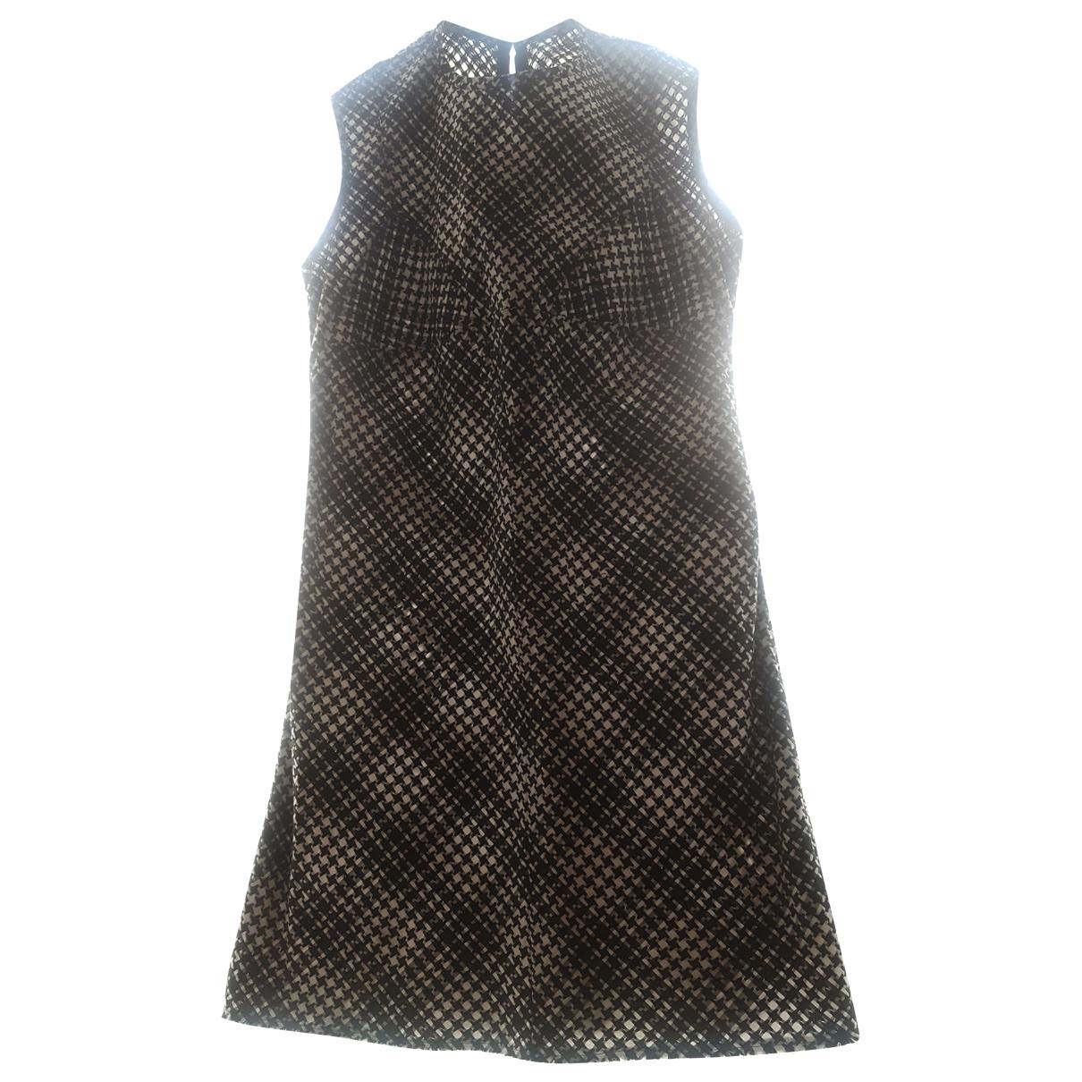 Junya Watanabe \N Kleid in Baumwolle