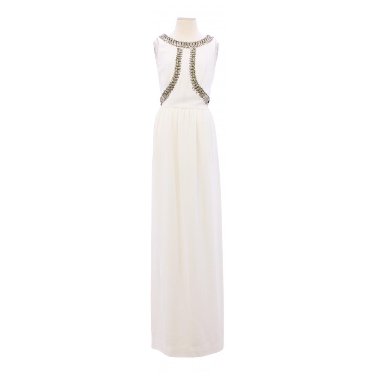 Temperley London \N White dress for Women 2 US