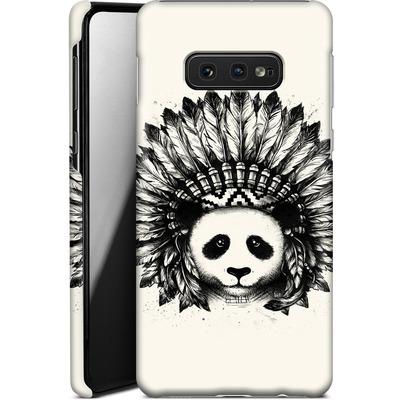 Samsung Galaxy S10e Smartphone Huelle - Mixed Identity von Enkel Dika