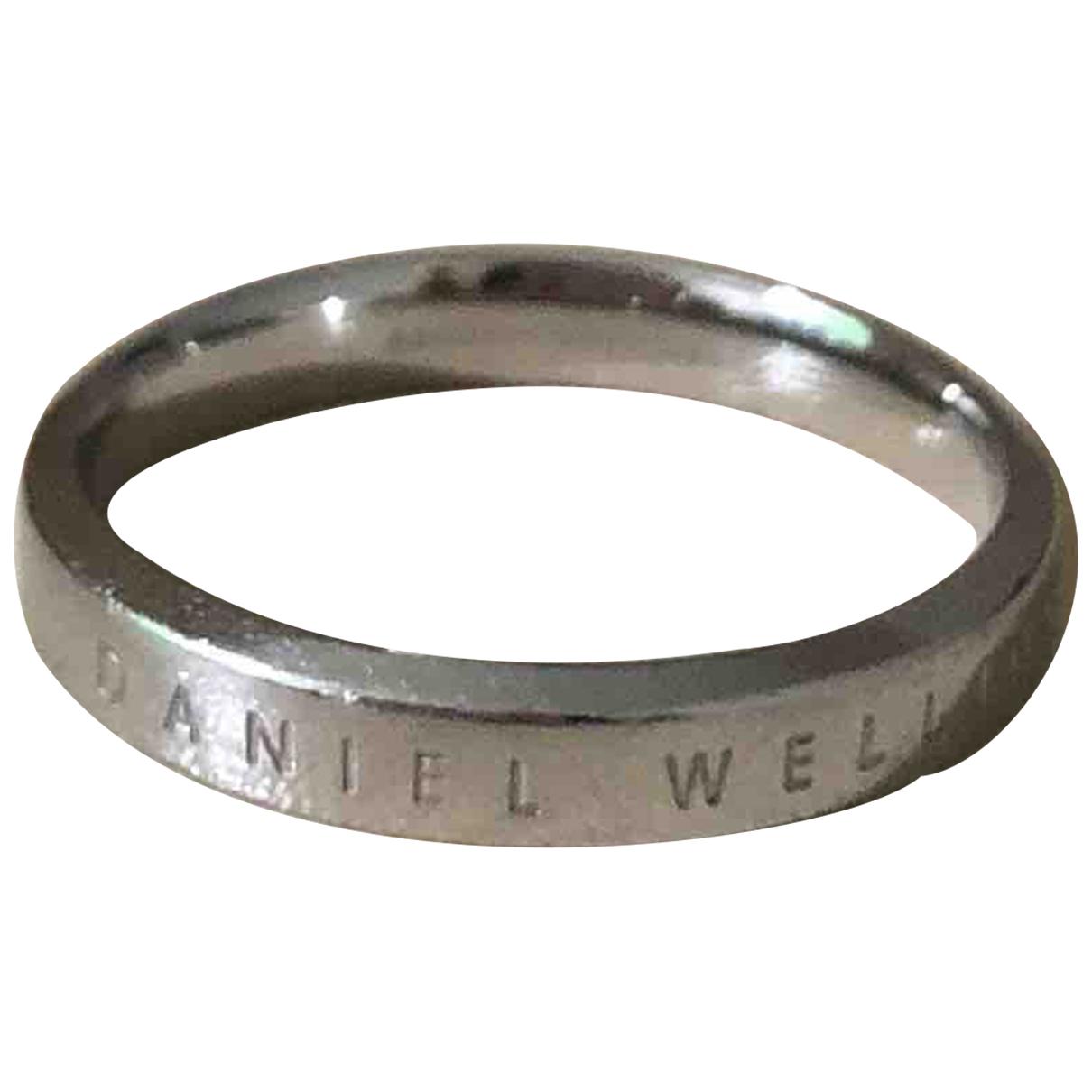 Anillo Daniel Wellington