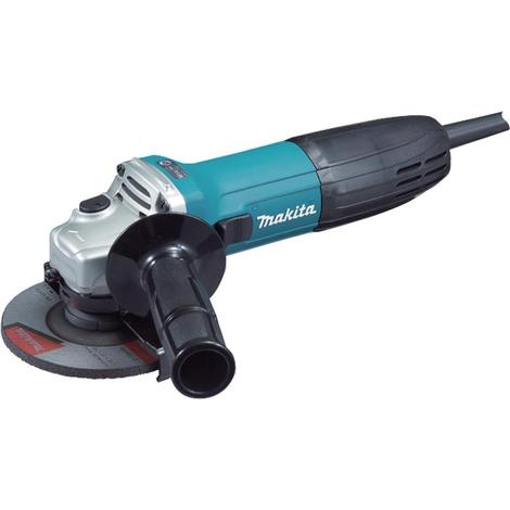 Makita 4.5 in. Angle Grinder