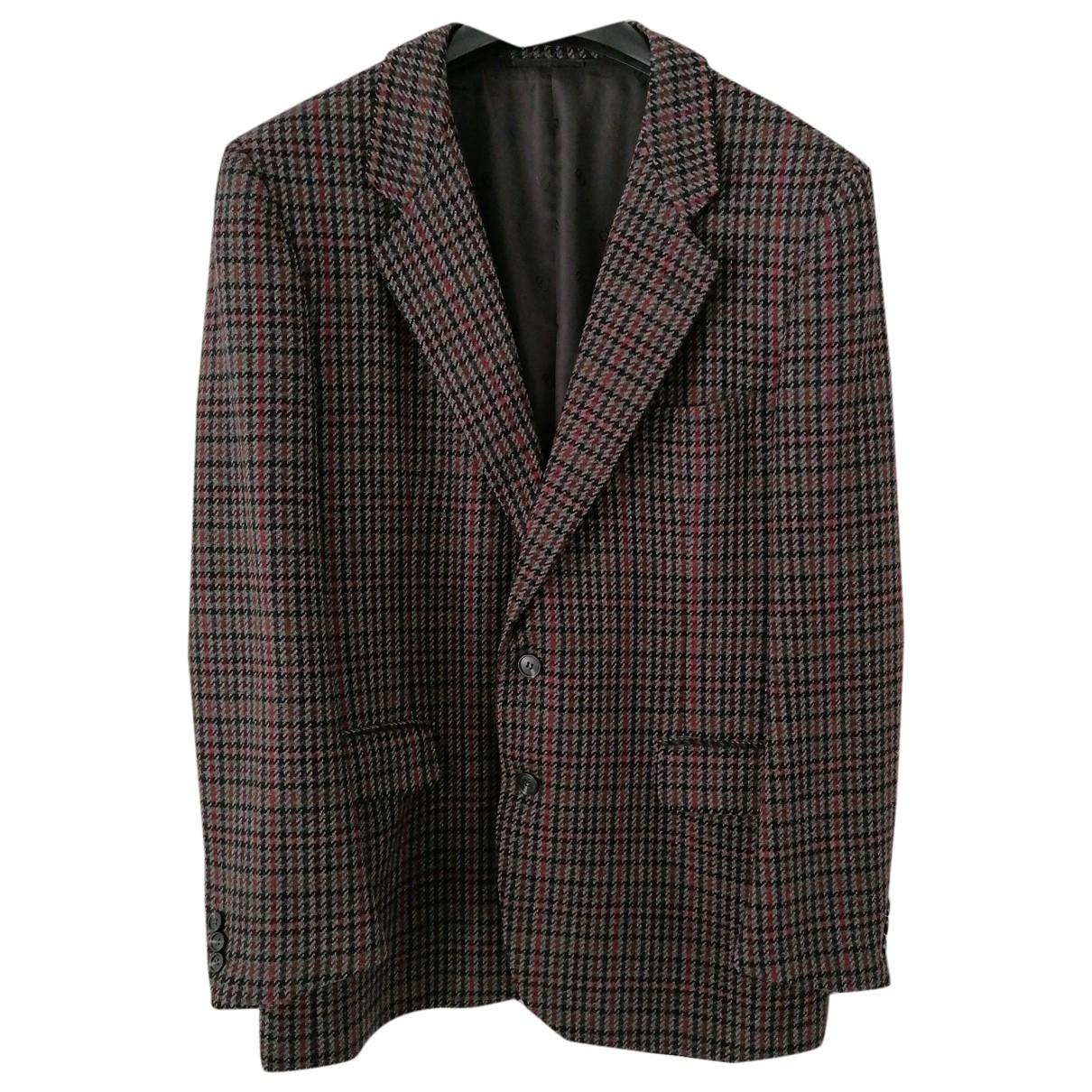 Dior \N Grey Cashmere jacket  for Men L International