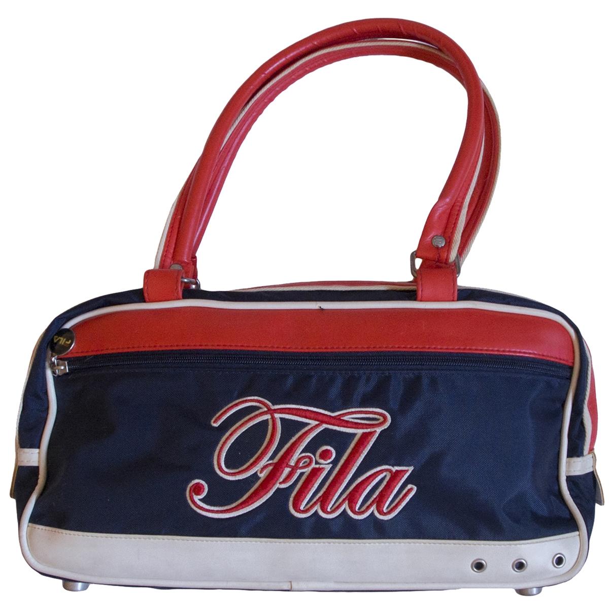 Fila \N Blue handbag for Women \N