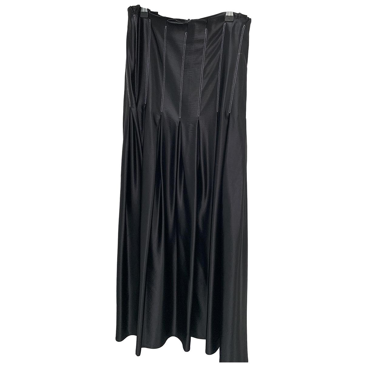 Beaufille - Jupe   pour femme - noir