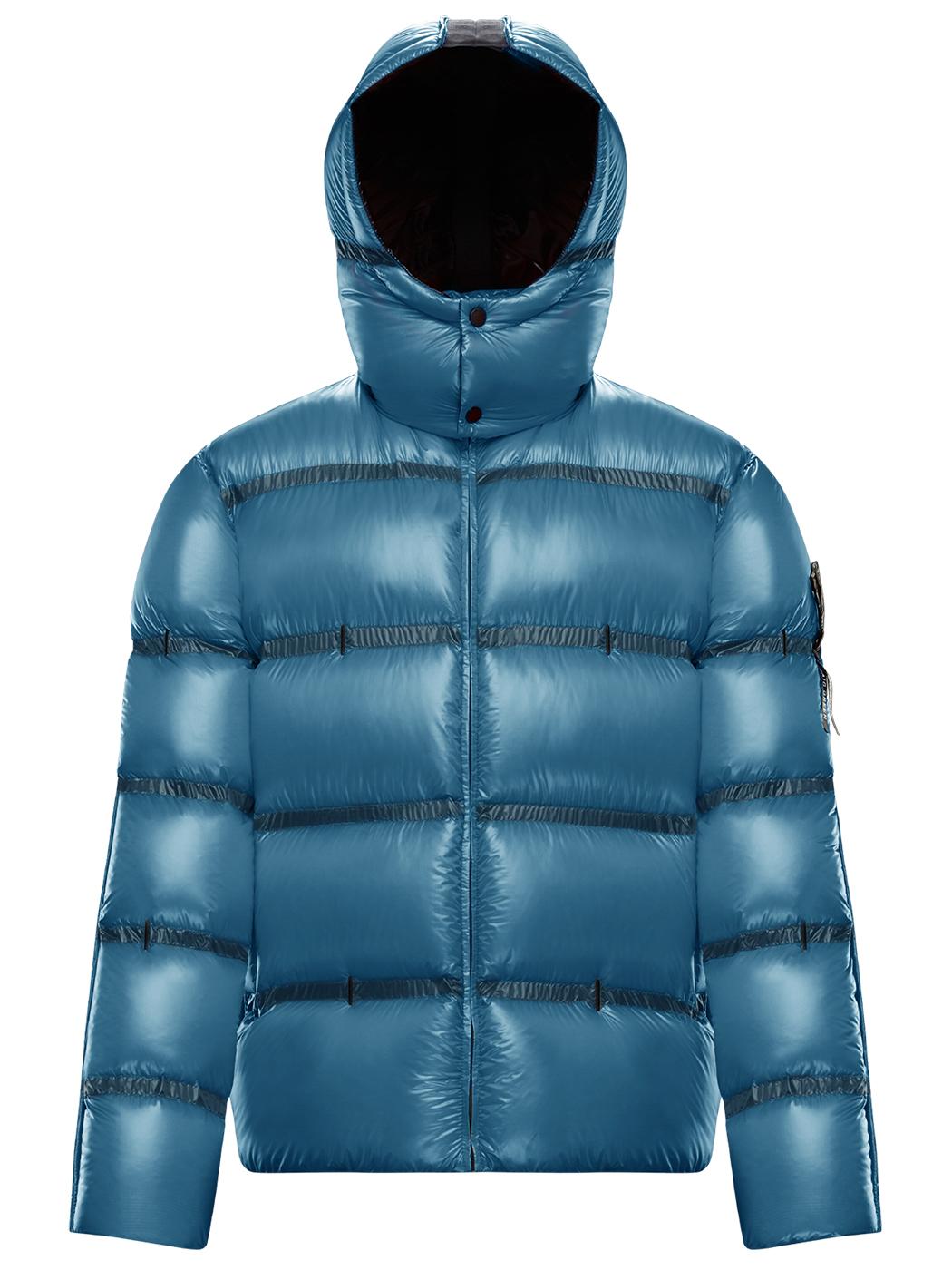 Ramis Hooded Jacket
