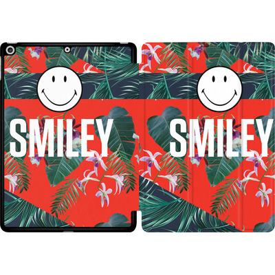 Apple iPad 9.7 (2018) Tablet Smart Case - Tropical Groove von Smiley®
