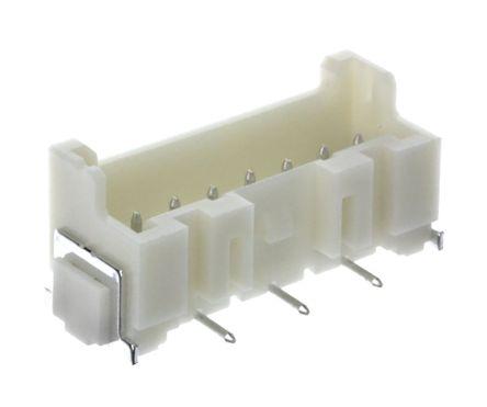 JST , XA, 7 Way, 1 Row, Straight PCB Header (2)